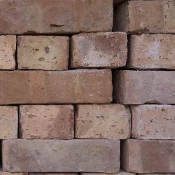 Salmon - Chicago common brick